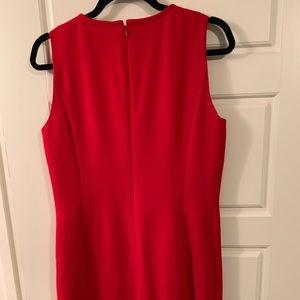 Michael Kors Red Cocktail dress